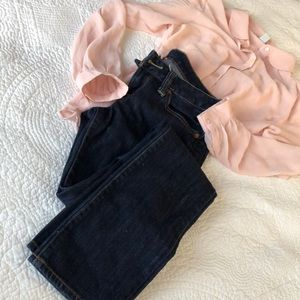Like new !! Lucky brand jeans 👖